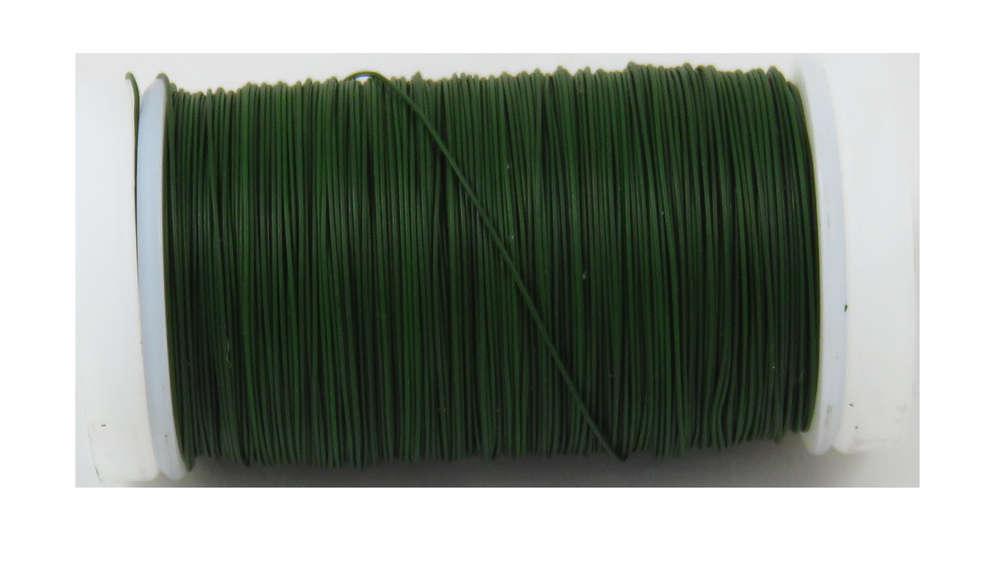 Papierdraht 2mm 10m Papierkordel Basteldraht Draht Bindedraht 0,39€//m